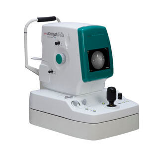 Kowa Digital Fundus Camera